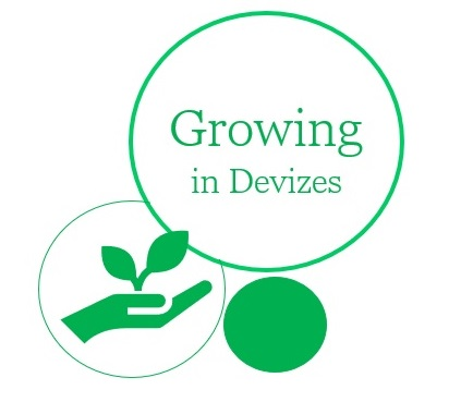 Growing in Devizes