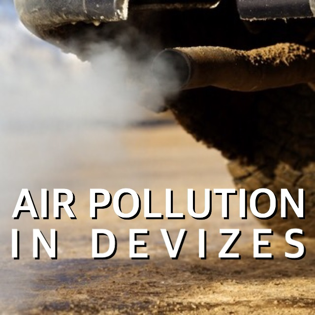 TRANSPORT Air pollution header2